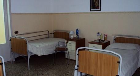 Camere da letto galleria fotografica carpe diem for 2 piani di camera da letto